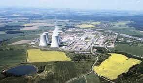 """Чехия – консорциумът MIR-1200 подаде заявка за дострояване на АЕЦ """"Темелин"""""""