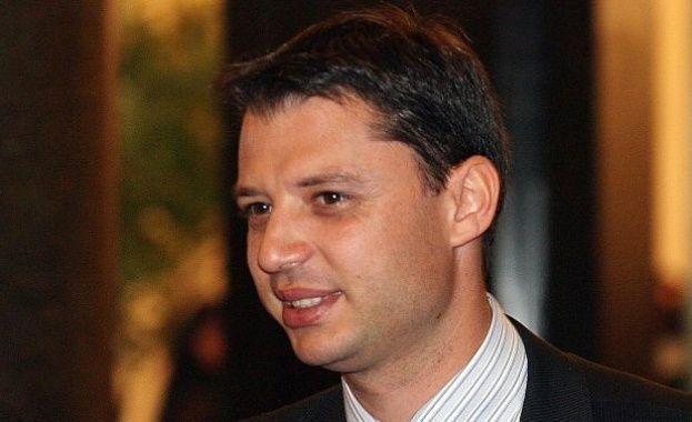 Делян Добрев за референдума за Белене: Нищо лошо в това!