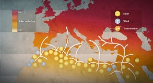 Пустинята Сахара може да намали с 40% стойността на електроенергията в ЕС