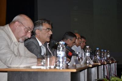 """Дебати на общественото обсъждане на националния доклад от стрес тестовете на АЕЦ """"Козлодуй"""""""