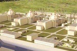 Русия разглежда възможността за построяване на нови АЕЦ в Турция