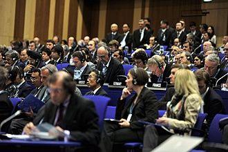 Виена – МААЕ – обсъждат се възможни поправки в Конвенцията за ядрена безопасност