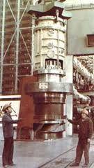 Русия – Нововоронежка АЕЦ-2 – Започна монтажът на главните циркулационни помпи (ГЦП)