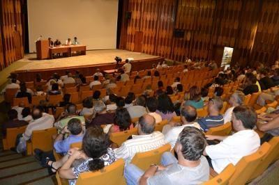 ДП РАО и АЕЦ поканиха служители на среща за прехвърлянето на 3 и 4 блок