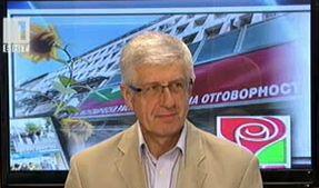 """Румен Овчаров – референдум за АЕЦ """"Белене"""" ще има"""