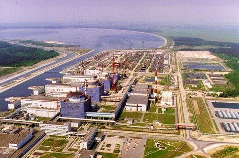 Украйна – дострояването на Хмелницката АЕЦ ще струва 5 милиарда долара