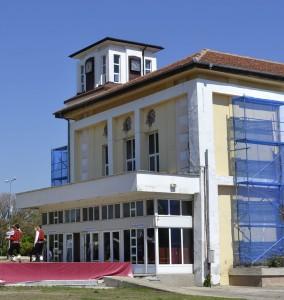 Община Козлодуй е амбицирана да направи пълен ремонт на читалищната сграда в града