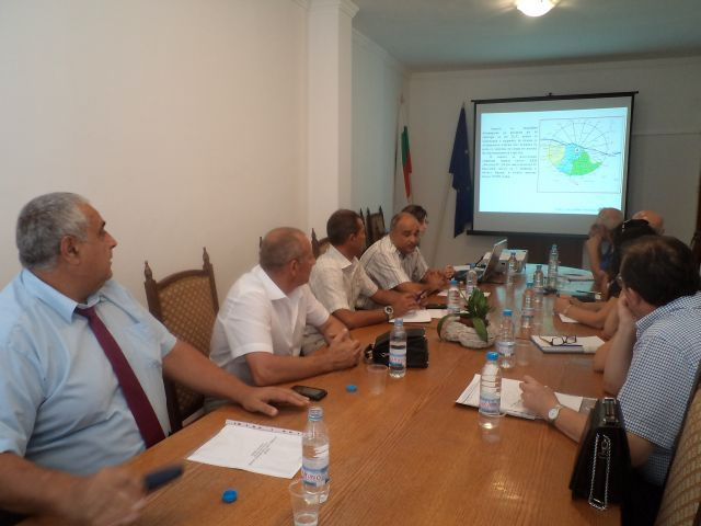 Областен транспортен план ще се изготви в случай на авария в АЕЦ