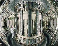 Във Великобритания бяха изпитани едни от основните градивни елементи на ITER