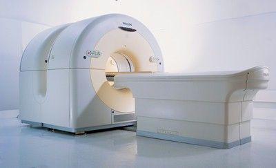 PET scanner – Позитронно-емисионнен томограф