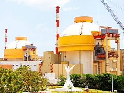 """Индия – АЕЦ """"Куданкулам"""" – започна зареждането на първи енергоблок с ядрено гориво"""