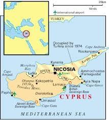 Кипър – Никозия – заседание на енергийните министри на ЕС