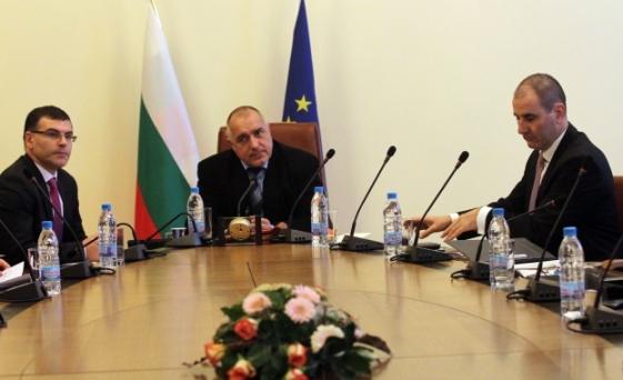 """АЕЦ """"Белене"""" – РЕФЕРЕНДУМ – Борисов и Станишев са на различни позиции относно формулировката на въпроса"""