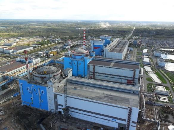 Русия – Калининска АЕЦ – започва опитно-промишлена експлоатация на втори блок на 104%