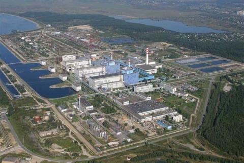 Украйна планира в съвсем кратки срокове да довърши трети и четвърти блок на Хмелницката АЕЦ