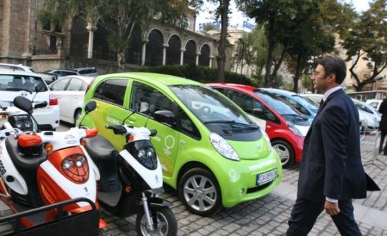 България ще насърчава производството на електромобили