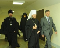 Русия – В националния изследователски ядрен университет (НИЯУ МИФИ) ще има катедра по теология