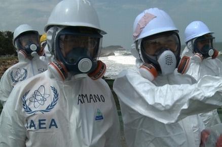 Във Фукушима ще се създаде изследователска база на МААЕ