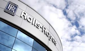 Rolls-Royce ще достави оборудване за китайска АЕЦ