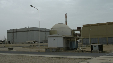 """АЕЦ """"Бушер"""" – ядреното гориво изцяло е върнато в активната зона на реактора"""