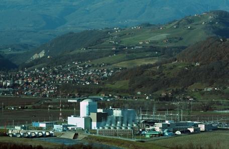 """«Westinghouse Electric» ще достави пасивни системи за безопасност на АЕЦ """"Кръшко"""""""