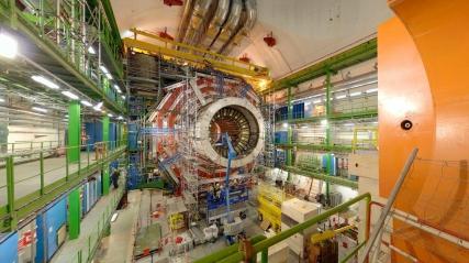 Физиците искат да превърнат ГАК в най-точния секундомер в света