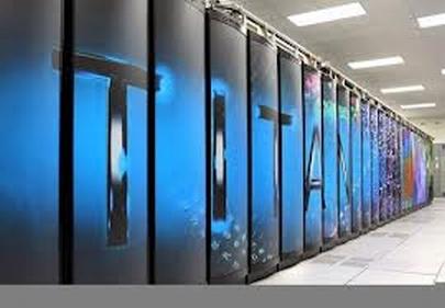 Ръстът на производителността на най-мощните суперкомпютри няма край