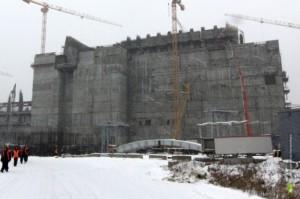 Русия – Белоярска АЕЦ – в построяването на БН-800 участват повече от 3500 човека