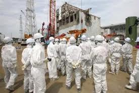 Подизпълнителите на Фукушима нарушават японското трудово законодателство