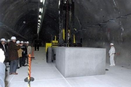 Унгария – официално започна работа първото хранилище радиоактивни отпадъци в страната