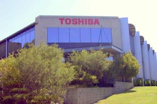 Toshiba може да продаде 36% от бизнеса си в областта на ядрената енергетика