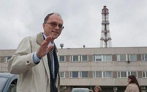 Литва – Игналинска АЕЦ – уволняват генералния директор