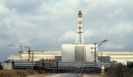 Литва – Игналинска АЕЦ – демонтаж на оборудването
