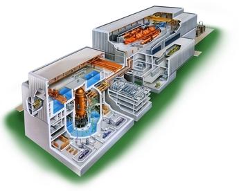 Hitachi има намерение да построи във Великобритания АЕЦ с реактори ABWR в замяна на спрените реактори Magnox