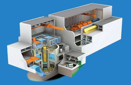 """САЩ – АЕЦ """"Ферми"""" – планира се строителството на нов енергоблок с кипящ реактор"""