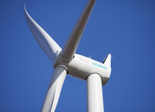 Германия – SIEMENS ще комплектова офшорния вятърен парк AMRUMBANK WEST