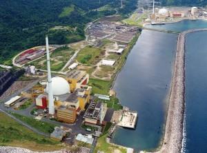 """Бразилия – АЕЦ """"Ангра"""" – заменят капака на реактора"""