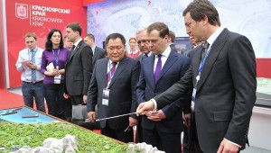 Д. Медведев: «Росатом» Трябва да извърши мащабна модернизация на отрасъла