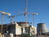 Русия – НВАЕЦ-2 – започна доставката на елементи от системите за пасивно отвеждане на топлината за първи блок