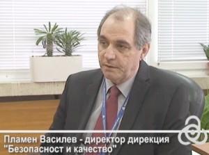 """АЕЦ """"Козлодуй"""" – Пламен Василев: Разчитам на мотивацията на екипа си"""