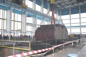 ДП РАО – Близо 2800 тона е демонтираното оборудване от I и II блок