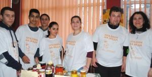 ДП РАО – Празникът на меда в Козлодуй се превръща във фестивал