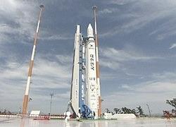 Южна Корея – първи успешен пуск на ракета в космоса