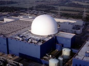 """Великобритания – АЕЦ """"Sizewell B"""" – започва строеж на сухо хранилище за ОЯГ"""