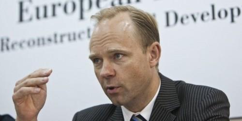 Украйна получава заем от ЕБРР за повишаване на безопасността на АЕЦ