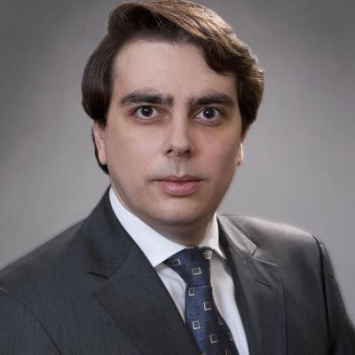 Асен Василев, министър на икономиката, енергетиката и туризма в служебното правителство – визитка