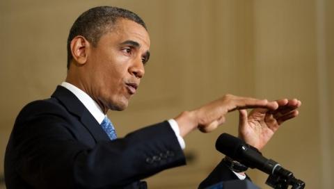 САЩ – Барак Обама – след 1 година Иран може да създаде ядрено оръжие