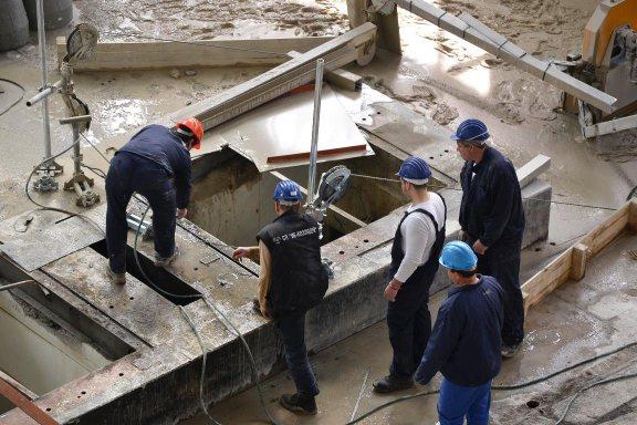 """ДП РАО – нов етап в демонтажа на I и II блок на АЕЦ """"Козлодуй"""""""