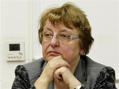 Евгения Харитонова се връща в ДКЕВР като председател