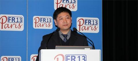 Париж – международна конференция по РБН и ЗЯГЦ – китайските перспективи